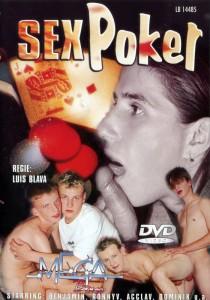 Sex Poker DVDR (NC)