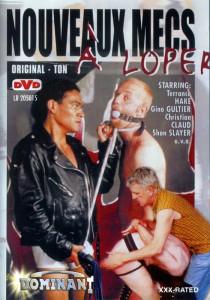 Nouveaux Mecs A Loper DVD