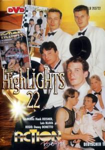 Highlights 22 DVDR
