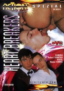 Heart Breakers (Mans Best) DVDR