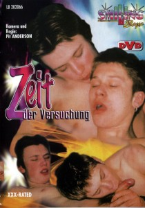 Zeit Der Versuchung DVDR (NC)