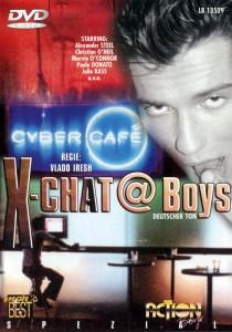 X-Chat @ Boys DVDR (NC)