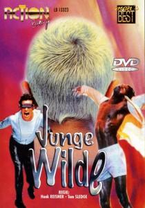Junge Wilde DVDR (NC)