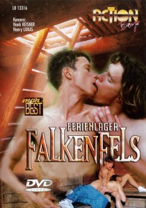 Ferienlager Falkenfels DVDR (NO COVER) (NC)