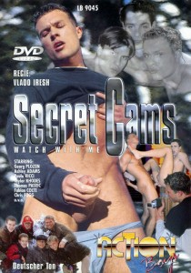 Secret Cams DVDR (NC)