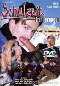 Schulzeit Erinnerungen DVDR (NC)