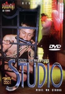 Das Perverse Studio DVDR (NC)