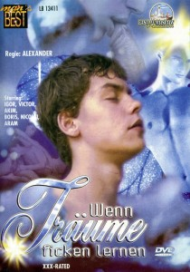Wenn Traume Ficken Lernen DVD (NC)