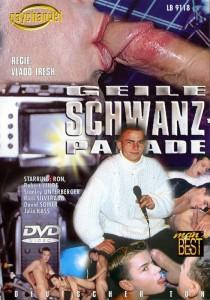 Geile Schwanzparade DVDR (NC)
