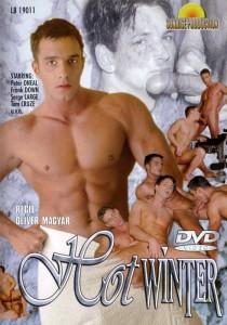 Hot Winter DVDR (NC)