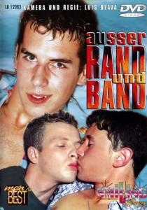 Ausser Rand Und Band DVD - Front