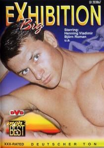 Big Exhibition DVDR