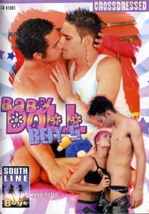 Baby Doll Boys DVD