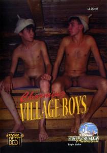 Charming Village Boys DVD (NC)