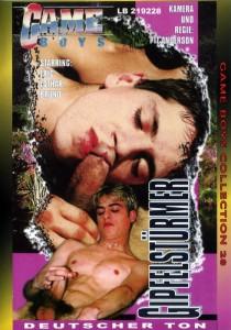 Game Boys Collection 28 -  Gipfelstürmer + Sweet Charity DVD (NC)