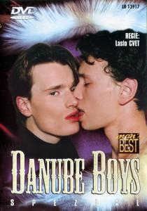 Danube Boys DVDR (NC)
