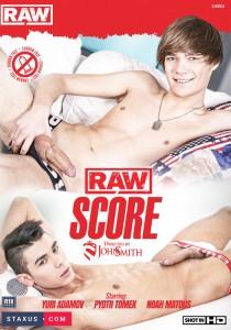 Raw Score DVDR (NC)