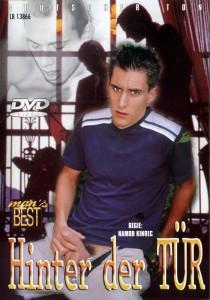 Hinter Der Tür DVDR (NC)