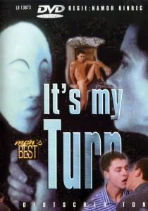 It's My Turn DVDR (NC)