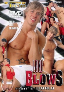 Low Blows DVDR (NC)