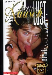 Lust-Rausch DVDR