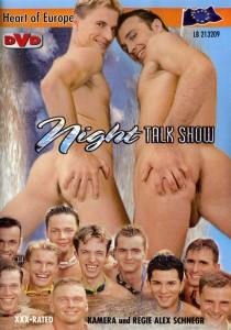 Night Talk Show DVDR (NC)
