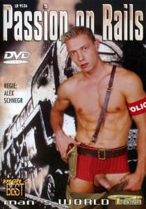 Passion On Rails DVDR (NC)