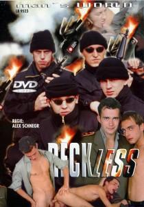 Reckless (Mans Best) DVDR (NC)