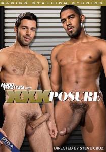 XXX Posure DVD (S)