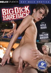 Big Dick Bareback DVD (S)