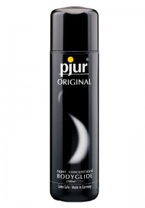 Pjur Original Bottle 500 ml - Front