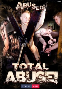 Total Abuse DVD (NC)