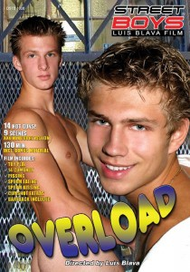 Overload DVD (NC) (S)