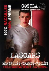 Lascars: Manipulés, Trahis, Violés DVD