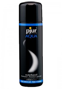 Pjur Aqua Bottle 250 ml