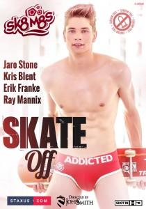 Skate Off DVDR (NC)