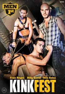 Kink Fest DVD