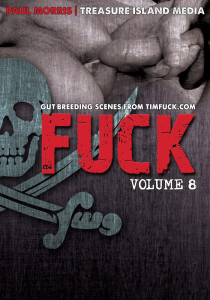 Fuck Volume 8 DVD (S)