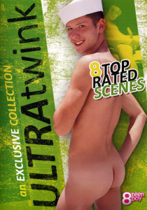 ULTRAtwink DVD (S)
