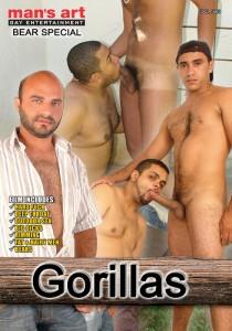 Gorillas DVD (NC)
