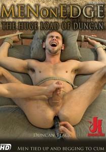 Men on Edge 47 DVD (S)