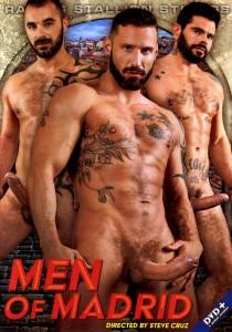 Men of Madrid DVD (S)