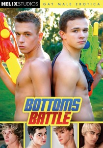 Bottoms Battle DVD (S)