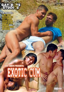 Exotic Cum (GBS) (S) - Front