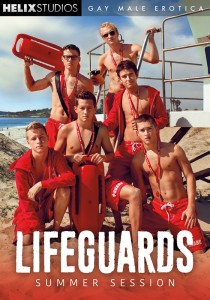 Lifeguards: Summer Session DVD