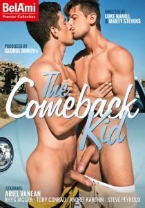 The Comeback Kid DVD (S)