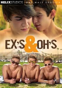 Ex's & Oh's DVD (S)