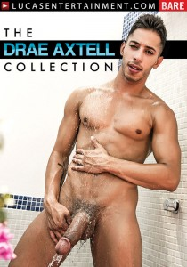 The Drae Axtell Collection DVD (S)