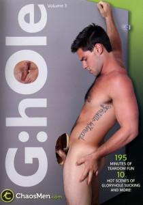 G:Hole Vol.3 DVD (S)