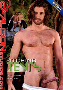 Pitching Tents DVD (S)